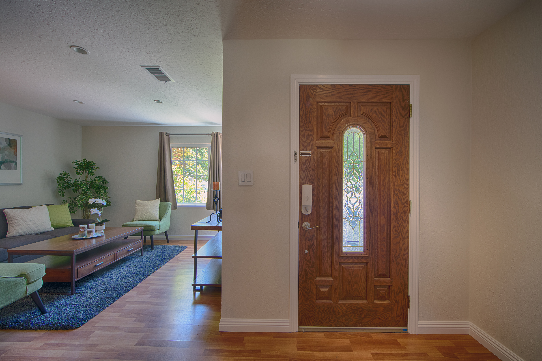 569 Waite Ave, Sunnyvale 94085 - Entrance (A)
