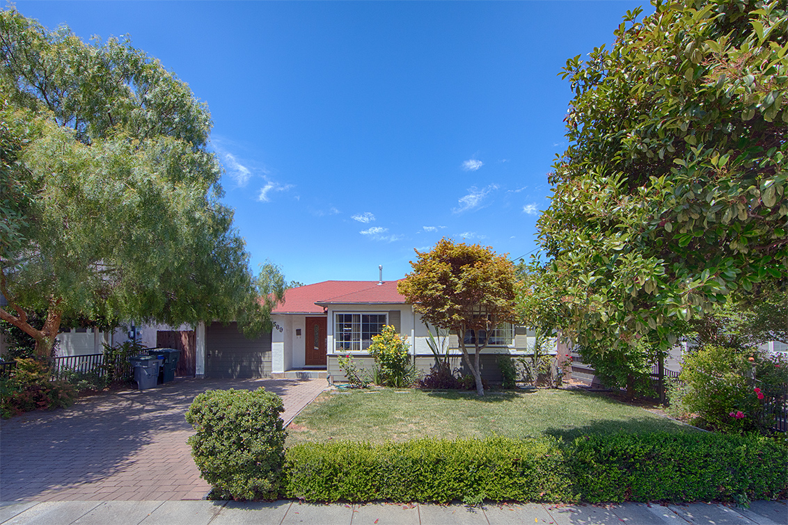 569 Waite Ave - Sunnyvale Real Estate