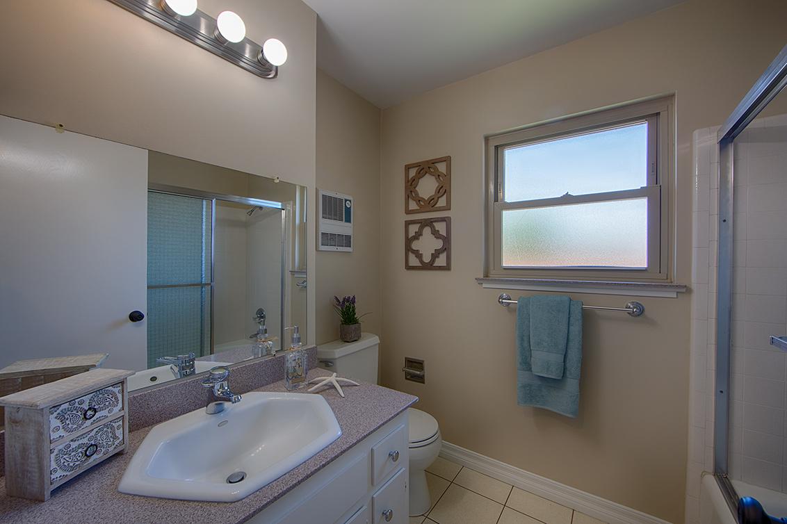 Bathroom 2 (A) - 167 Wheeler Ave