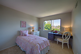 167 Wheeler Ave, Redwood City 94061 - Bedroom 2 (A)