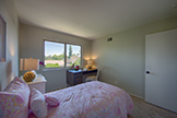 167 Wheeler Ave, Redwood City 94061 - Bedroom 2 (B)