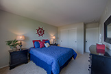 Bedroom 3 (B) - 167 Wheeler Ave, Redwood City 94061