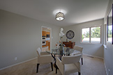 167 Wheeler Ave, Redwood City 94061 - Dining Room (A)