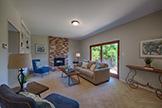 Family Room (A) - 167 Wheeler Ave, Redwood City 94061
