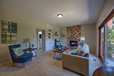 Family Room (B) - 167 Wheeler Ave, Redwood City 94061