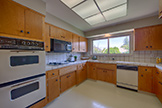 Kitchen - 167 Wheeler Ave, Redwood City 94061