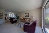 167 Wheeler Ave, Redwood City 94061 - Living Room (A)