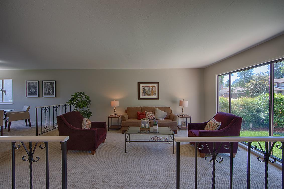 Living Room (B) - 167 Wheeler Ave