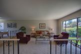 Living Room (B) - 167 Wheeler Ave, Redwood City 94061