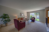 167 Wheeler Ave, Redwood City 94061 - Living Room (C)