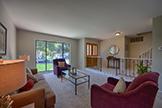 Living Room (D) - 167 Wheeler Ave, Redwood City 94061