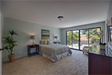 167 Wheeler Ave, Redwood City 94061 - Master Bedroom (A)