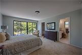 Master Bedroom (B) - 167 Wheeler Ave, Redwood City 94061