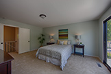 Master Bedroom (D) - 167 Wheeler Ave, Redwood City 94061