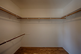 167 Wheeler Ave, Redwood City 94061 - Master Closet (A)
