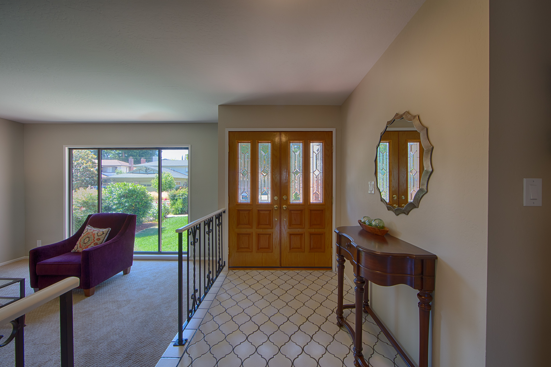 167 Wheeler Ave, Redwood City 94061 - Entrance (A)