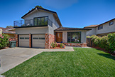 167 Wheeler Ave, Redwood City 94061 - Wheeler Ave 167
