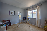 Bedroom 3 (A) - 3002 Whisperwave Cir, Redwood Shores 94065