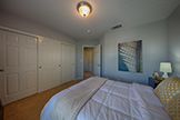 3002 Whisperwave Cir, Redwood Shores 94065 - Bedroom 4 (C)