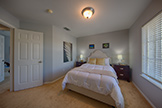 Bedroom 4 (D) - 3002 Whisperwave Cir, Redwood Shores 94065
