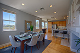 Dining Area (A) - 3002 Whisperwave Cir, Redwood Shores 94065