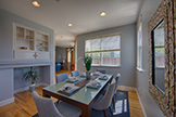 3002 Whisperwave Cir, Redwood Shores 94065 - Dining Area (C)