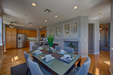 Dining Area (D) - 3002 Whisperwave Cir, Redwood Shores 94065