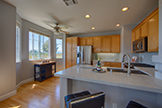 Kitchen (A) - 3002 Whisperwave Cir, Redwood Shores 94065