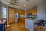 Kitchen (B) - 3002 Whisperwave Cir, Redwood Shores 94065