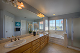 Master Bath (A) - 3002 Whisperwave Cir, Redwood Shores 94065