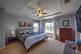 Master Bedroom (A) - 3002 Whisperwave Cir, Redwood Shores 94065