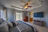 Master Bedroom (B) - 3002 Whisperwave Cir, Redwood Shores 94065