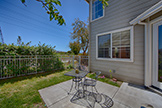 3002 Whisperwave Cir, Redwood Shores 94065 - Patio (A)