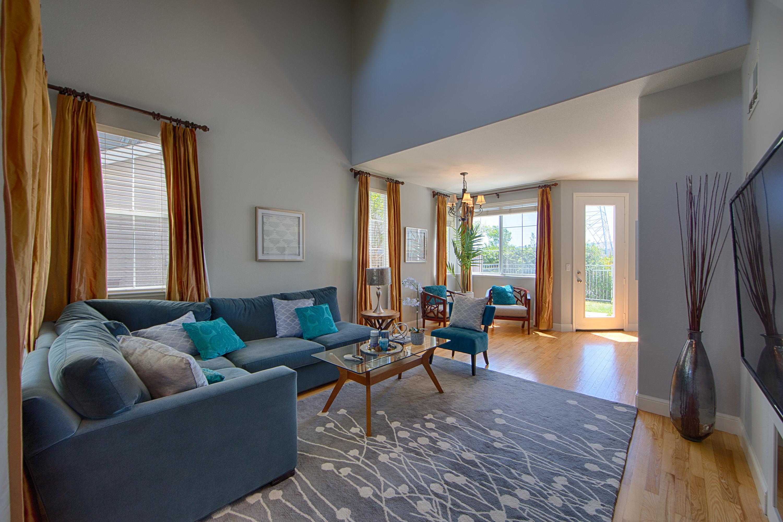 Living Room A 3002 Whisperwave Cir Redwood Shores