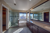 Master Bath (A) - 3014 Whisperwave Cir, Redwood Shores 94065