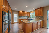 878 Windmill Park Ln, Mountain View 94043 - Kitchen (A)