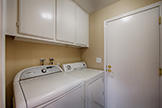 878 Windmill Park Ln, Mountain View 94043 - Laundry (A)