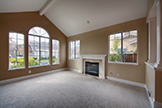 878 Windmill Park Ln, Mountain View 94043 - Living Room (A)
