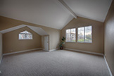 878 Windmill Park Ln, Mountain View 94043 - Master Bedroom (A)