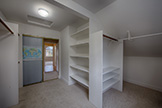 878 Windmill Park Ln, Mountain View 94043 - Master Closet (A)