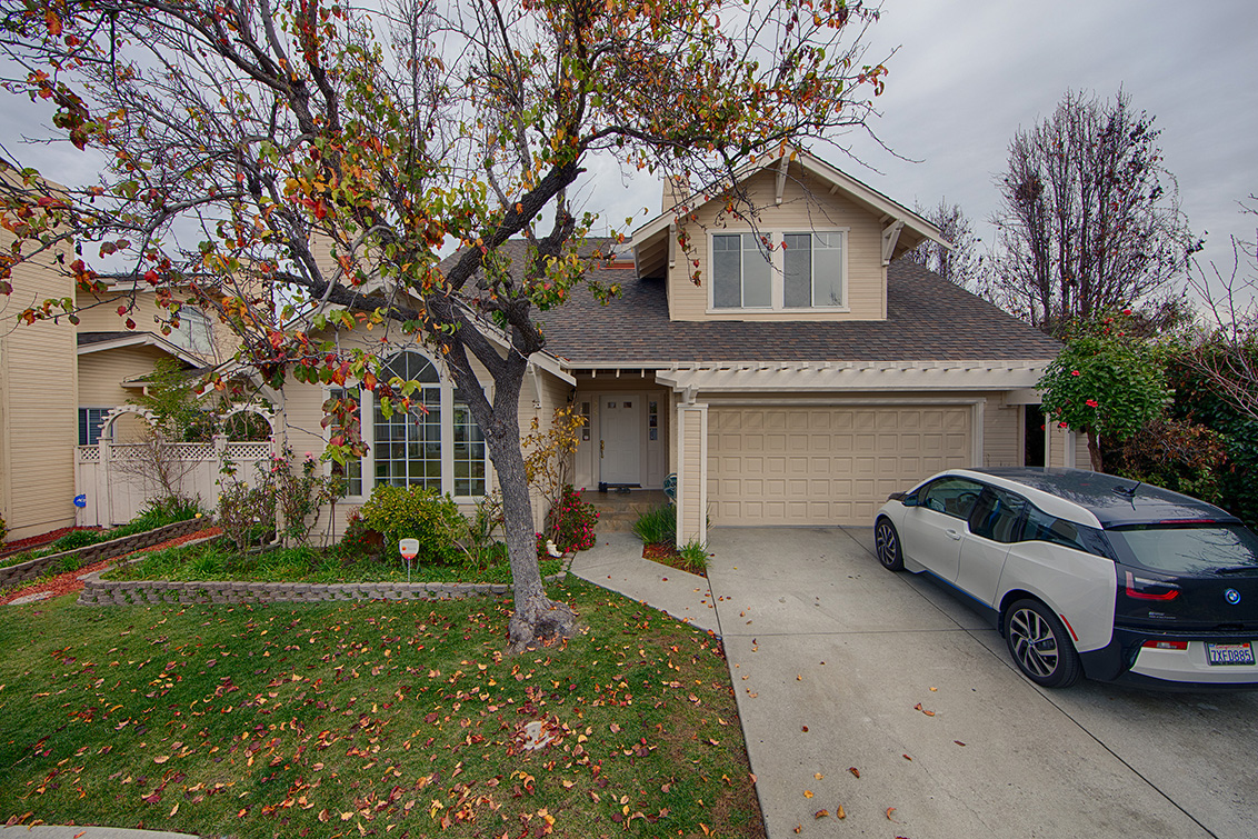 878 Windmill Park Ln, Mountain View 94043