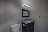 928 Wright Ave 1002, Mountain View 94043 - Bathroom 2 (A)