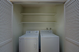 Laundry (A) - 928 Wright Ave 1002, Mountain View 94043