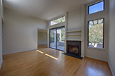 Living Room (B) - 928 Wright Ave 1002, Mountain View 94043