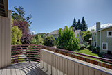 Master Balcony (A) - 928 Wright Ave 1002, Mountain View 94043