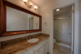 Master Bath (A) - 928 Wright Ave 1002, Mountain View 94043