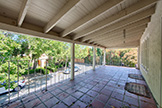 2055 Alameda Way, San Jose 95126 - Balcony (A)
