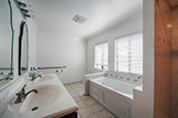 2055 Alameda Way, San Jose 95126 - Bathroom 2 (A)
