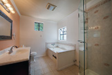 2055 Alameda Way, San Jose 95126 - Bathroom 3 (A)