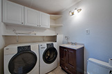 2055 Alameda Way, San Jose 95126 - Laundry (A)